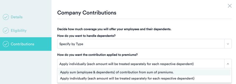 Company Contributions 2