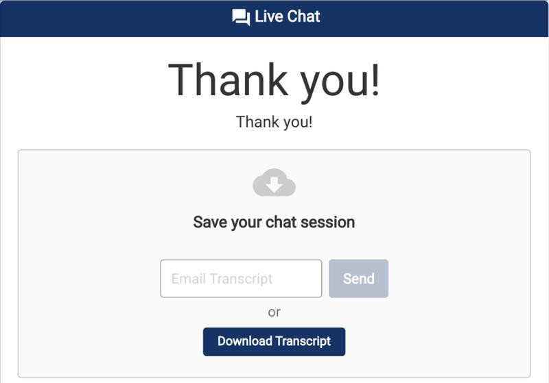 chatscreen